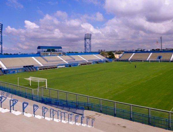 Iranduba enfrenta o Manaus hoje no estádio da Colina - Açaí - Portal de  Notícias